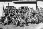 Prve vojne postrojbe ZNG i formiranje 65. sam. bataljuna ZNG Ivanić-Grad