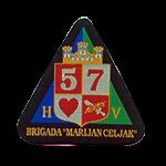 "3.Bojna 57.brigade HV-a ""Marijan Celjak"" u Oluji"