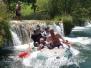 Rafting na Mrežnici 2011