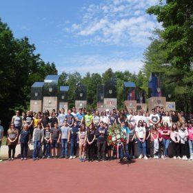 """""""Da se ne zaboravi"""" – sat povijesti i priča o Novskoj za učenike  osnovnih škola"""