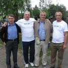 Clanovi uhvidr-a ivanic-grad sa predstavnicima gradske vlasti