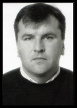 ZDRAVKO MALNAR Rođen: 05.02.1962. Poginuo: 02.05.1995. Mjesto pogibije: Novska Postrojba: MUP, PU  Sisačko-Moslavačka