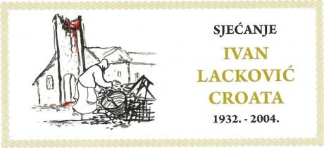 10-godisnjica Ivan Lackovic Croata